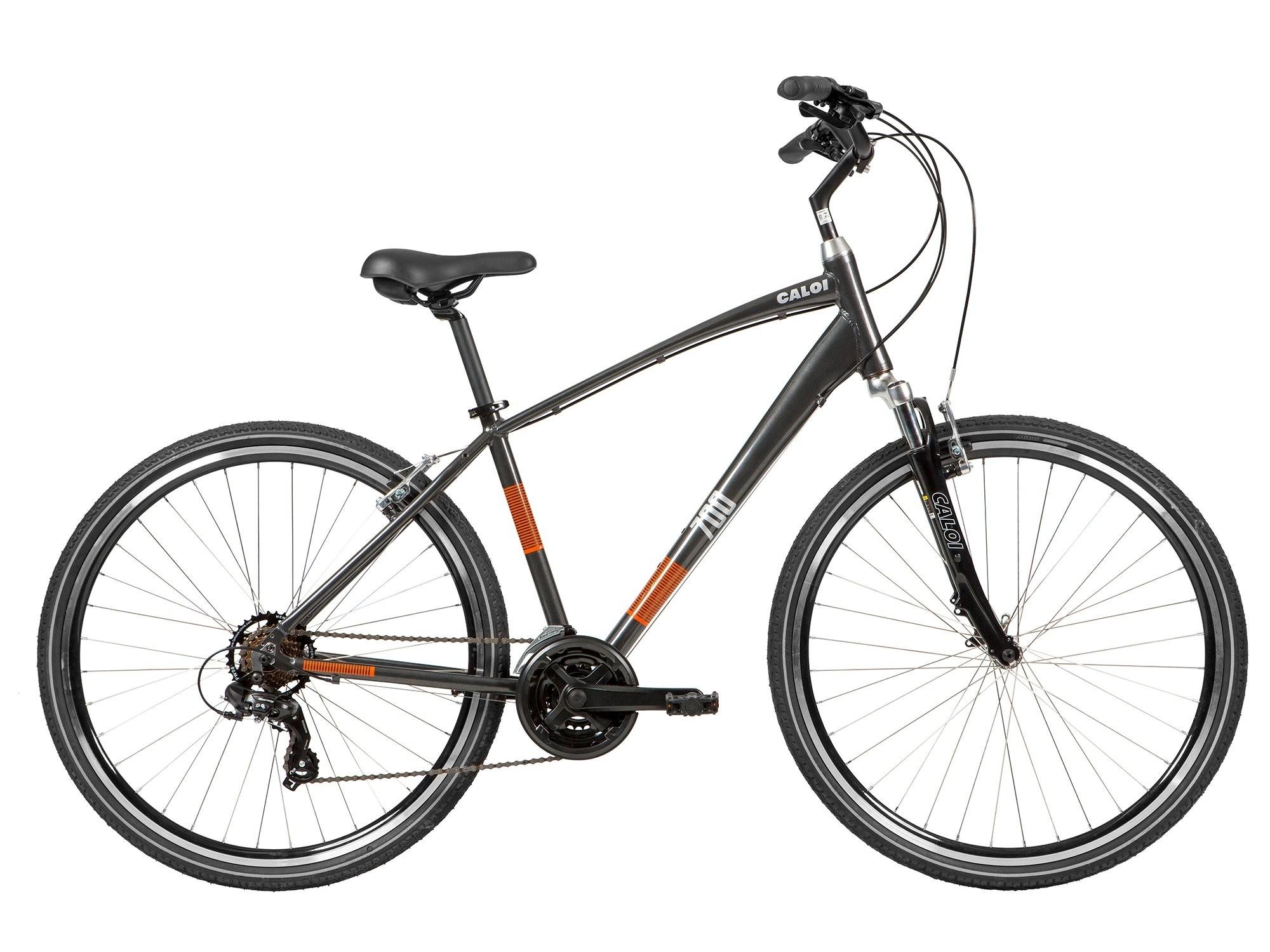 Bicicleta Caloi 700 - 2021