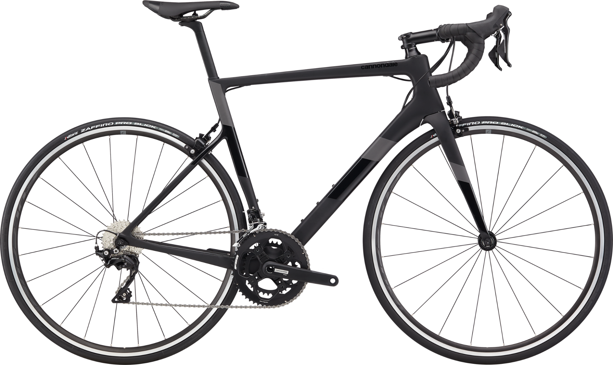 Bicicleta Cannondale Supersix Evo Carbon 105