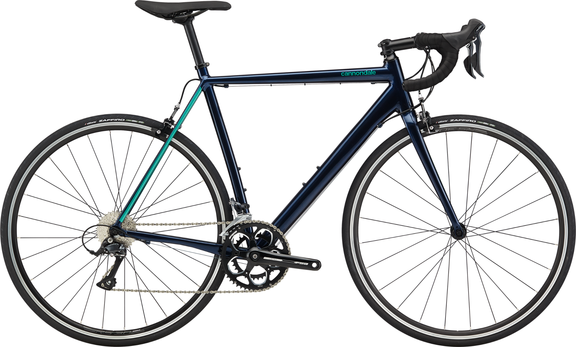 Bicicleta Speed Cannondale Caad Optimo Sora 2020