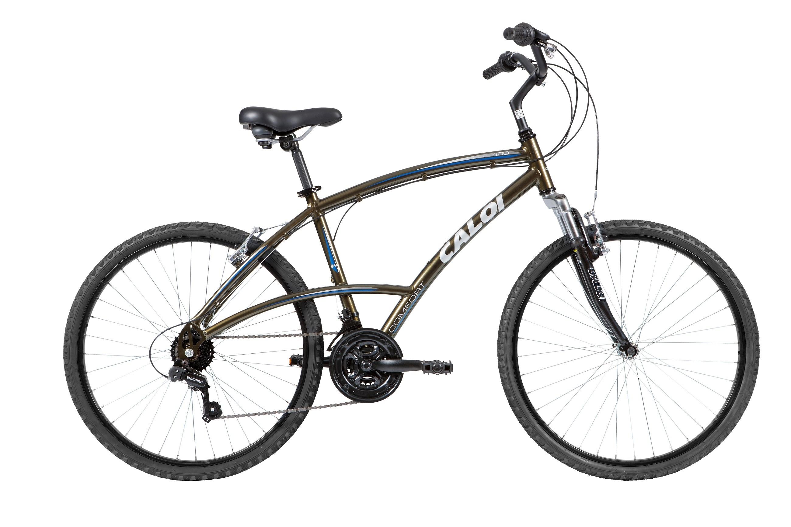 Bicicleta Caloi 400 Aro 26
