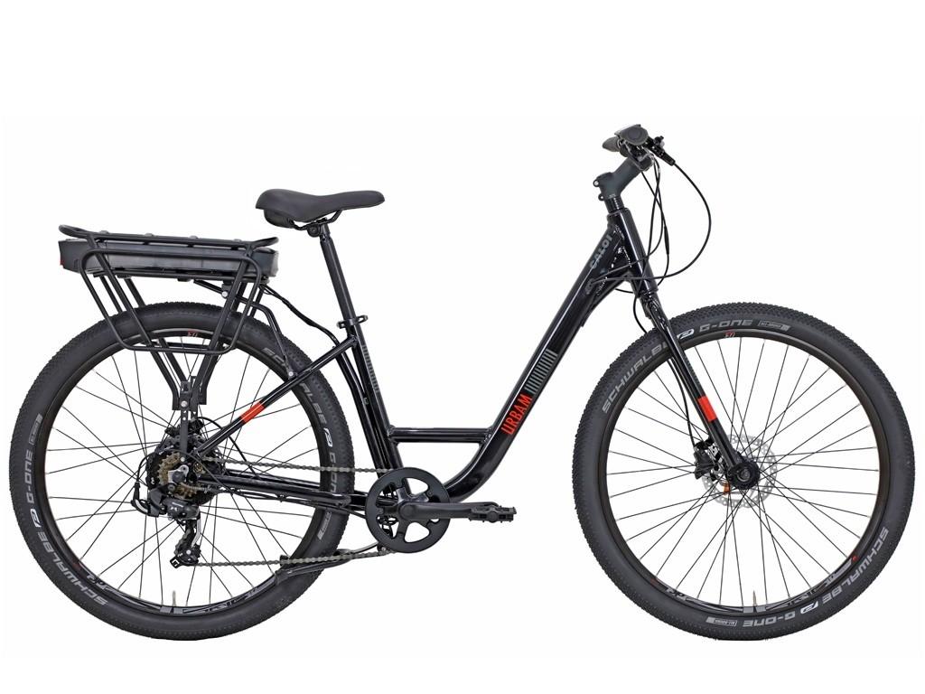 Bicicleta Caloi E-Vibe Urbam 2021