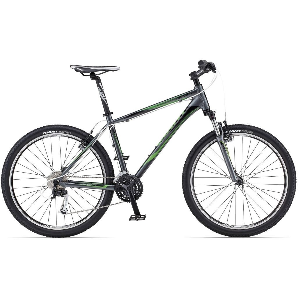 Bicicleta Giant Revel 2