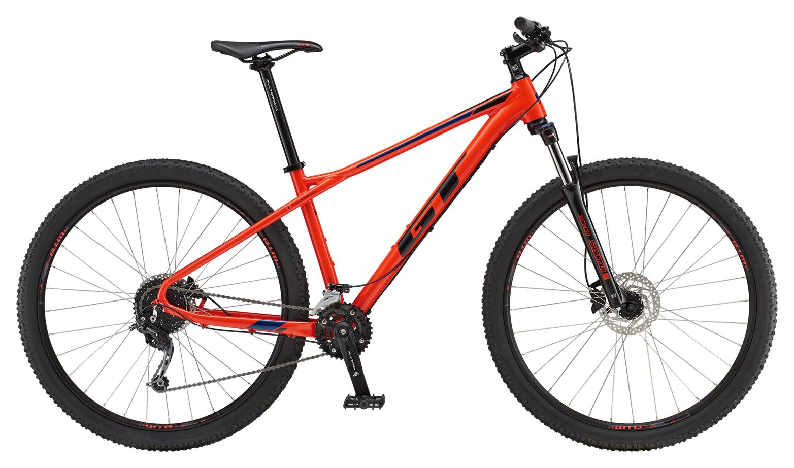 Bicicleta GT - Avalanche Comp