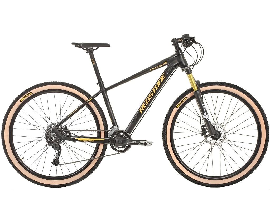 Bicicleta Redstone Macropus 29 Alivio 2021