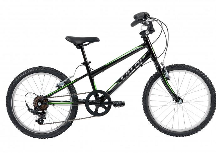 Bicicleta Caloi Power 20