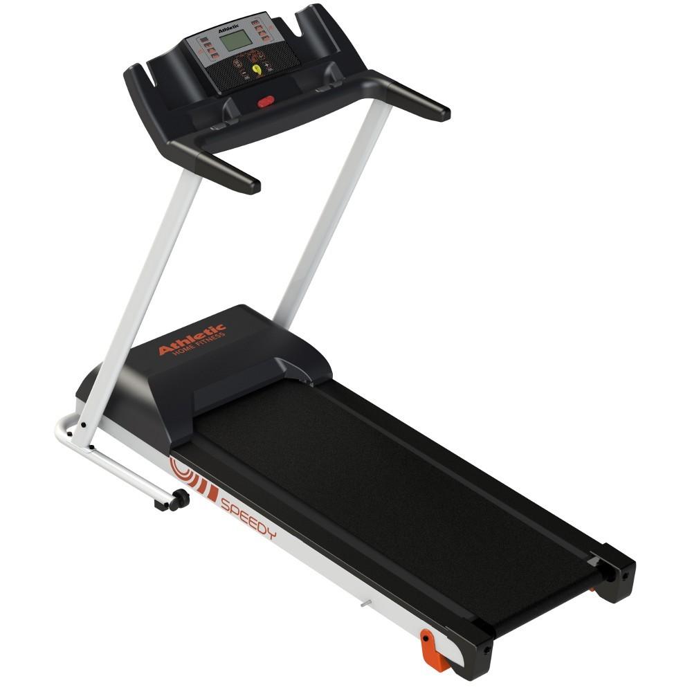 Esteira Elétrica Athletic Speedy - 12 Km/h