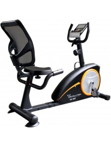 Bicicleta Ergometrica Horizontal Evolution RB902