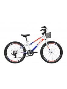 Bicicleta Caloi Sweet 24