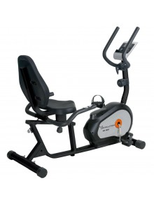 Bicicleta Ergometrica Horizontal Evolution RB802