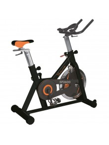 Bicicleta Spinning Evolution Profissional SP2600